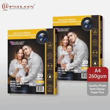Wholesale RC Inkjet Printing Semi Glossy 3R Photo Size