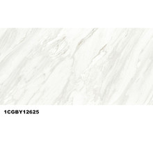 standard glazed wall tile sizes,White decorative sheet ceramic tile,sizes600x1200mm