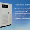 220V Off Grid Three Phases Inverter