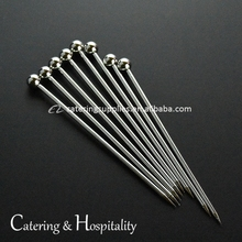 Cocktail Stick,Fancy Cocktail Sticks,Metal Cocktail Sticks