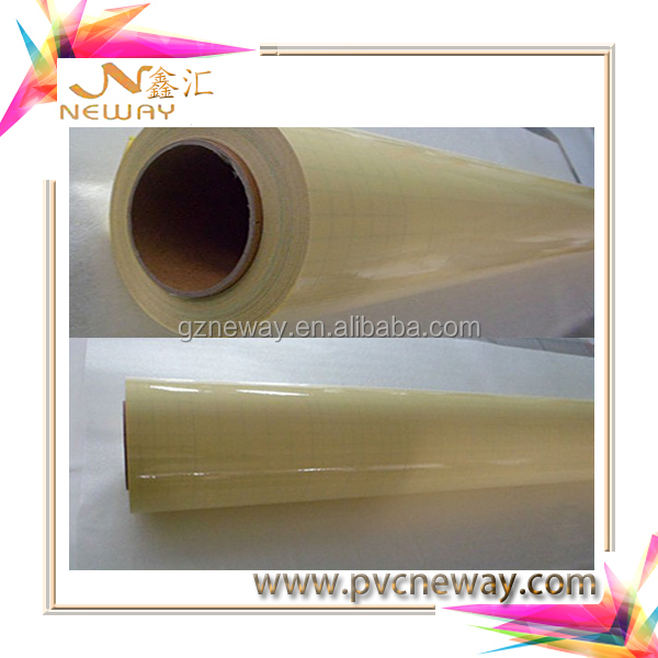 Book Covering Roll : Self adhesive pvc book cover roll clear cold lamination