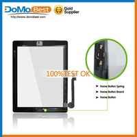 Wholesale New Touch Glass Pad 4 , Original Touch Screen for iPad 4 , for iPad 4 Screen