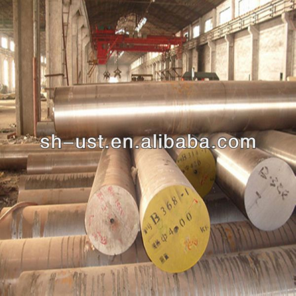 42crmo4 alloy steel round bar with different specification