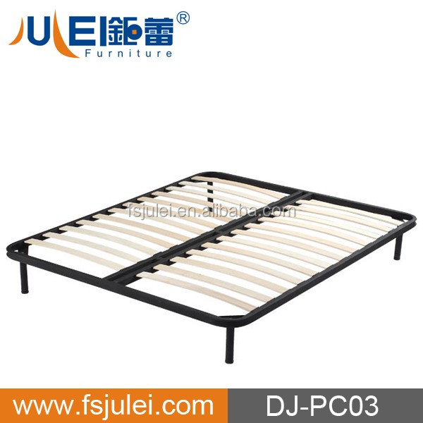 Modern European Metal Bed Frames Manufacturers