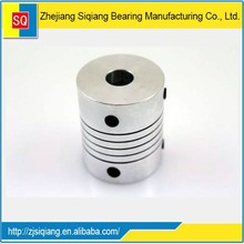 2015 hot selling flexible rubber coupling with flange