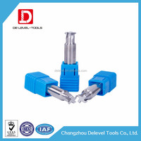 Cemented Carbide T-Slot End Mill Milling Cutter