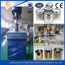 HOT! can sealer/tin can sealer machine price