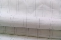 conductive polyester bedding sheet fabric