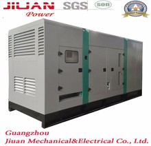 750kva diesel silent electrical generator for sale price for power shopping mall generators price 700kva
