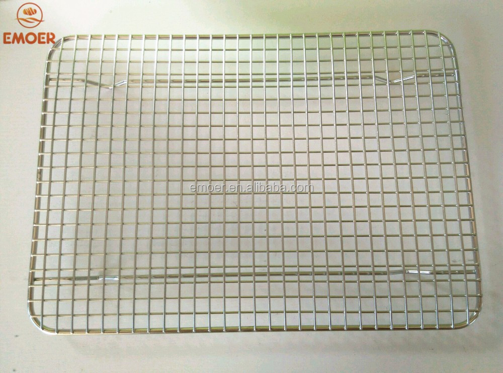Stainless Steel Wire 304 Cooling Rack