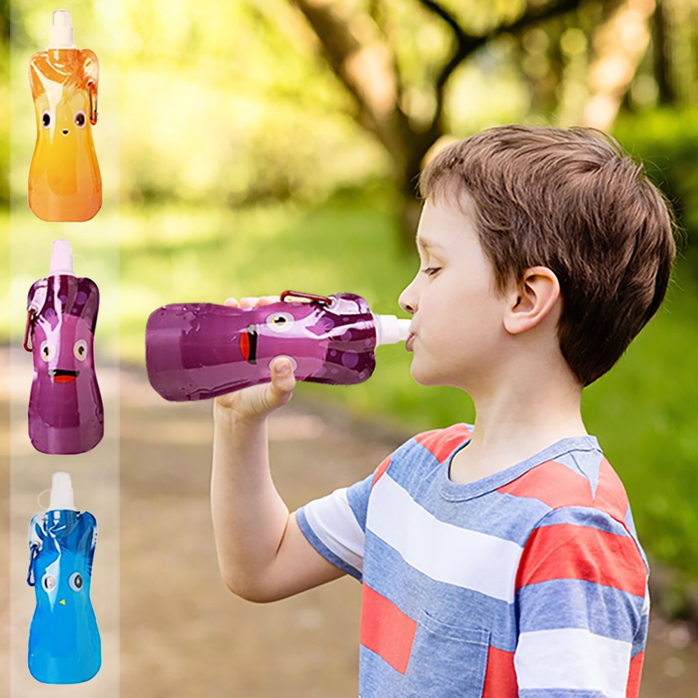 China supplier bpa free Collapsible Water Bottles for Travel