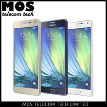 A700YD Super AMOLED 5.5 inches Touch Screen 1920x1080 pixels Samsung Galaxy A7 Dual SIM 4G LTE Android OS Mobile Smart Phone