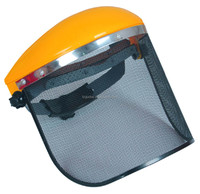 Mesh Visor Face Shield
