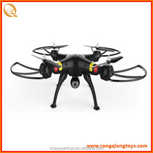 large 2.4G 4 channel rc flying drones quad copter with HD camera RC4152X8C