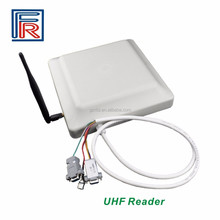 ISO18000-6C EPC Gen2 WIFI Passive UHF Mid-Range RFID Reader and Writer for access control system