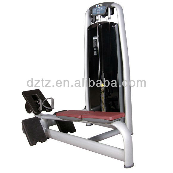 2013 hot adjustable Low row machine& hammar strength