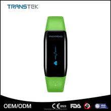 Wholesale portable sport fitness bluetooth smart bracelet