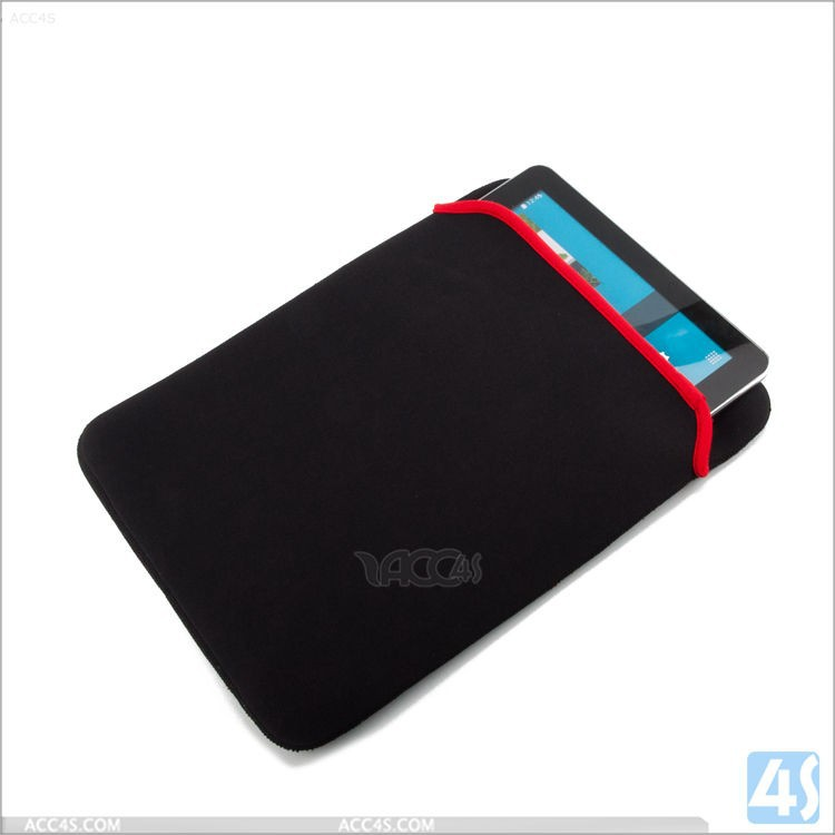 Laptop bag neoprene universal sleeve bag for tablet 12 inch wholesale price