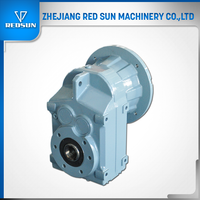 parallel shaft helical gear motor rotavator gearbox electric motor price gear box