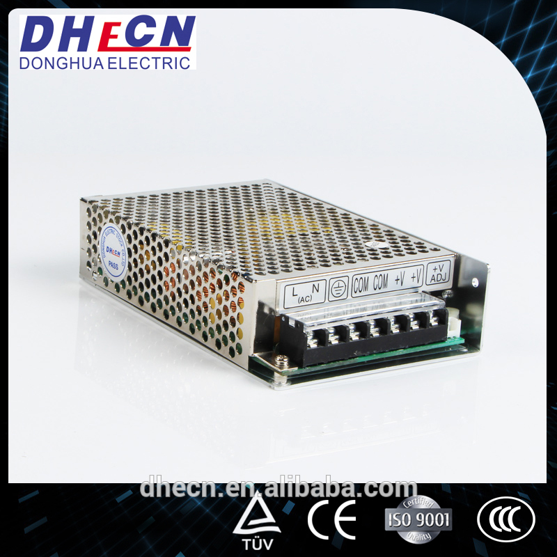 DHECN 12v 20a dc power supply 250w led driver s-250-12 (HRSP-100-12)
