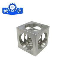 Customized Metal CNC Machining Milling Machined Parts