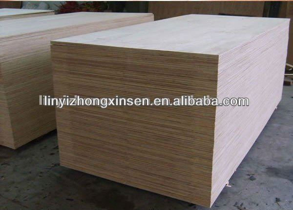 7 ply plywood