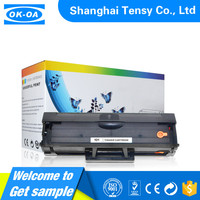 Comfortable feel cartridge MLT 101S toner cartridge compatible for Samsung MLT-D101S 101S