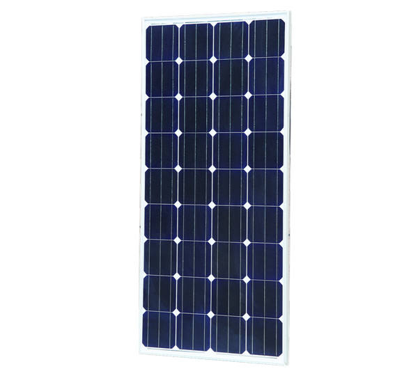 Polycrystalline solar panel 100wp 100w 12v frameless for sale