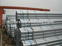 15CrMo seamless alloy steel pipe,tube