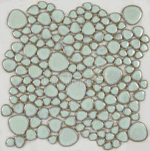 New glazed mosaic tiles ceramic for mosaics to print wall ceramic tiles