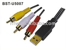 Hotsell usb to 3.5mm cable