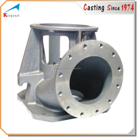 Custom Best Price Sand Casting Cast