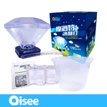 2016 Scientific Educational Toys for Kids Crystal Growing Kit with LED illumination