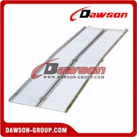 Flexible Aluminum Truck Light Duty Loading