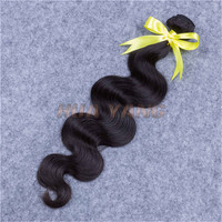 Wholesale Cheap Remy Human Hair Weave Bundles Alibaba Stock Price Hot Sale Grade 7A Virgin Hair Weft Mongolian Body Wave Hair