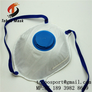 Dust-proof Electric Mask air filter mask