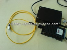Fiber Coupled Laser Modules 532nm 100mw