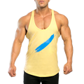 Quality Muscle Tank Top Wholesale Design Your Own Stringer Tank Top Gym Tank Top Men