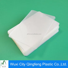 Surface Protection Laminating Pouch Films A4 Size For Office