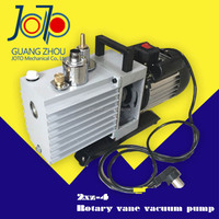 China suppliers 8CFM 220V50HZ 2XZ-4 vacuum pump Specialized For KO Assembly OCA LCD Screen Laminating machine