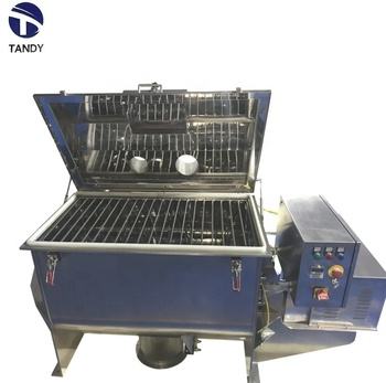 Food safety grade bread flour mixing machine