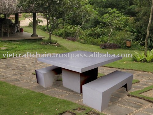 Vietnam Lightweight Concrete Furniture, Vietnam Lightweight Concrete  Furniture Manufacturers And Suppliers On Alibaba.com
