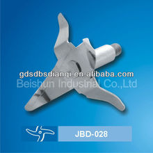 Stainless Steel Mixer Blade,Home Appliance Parts