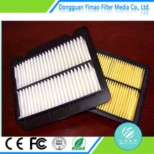 new product free sample air filter mat