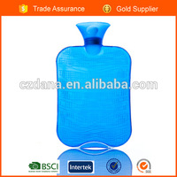 ice bag square hot water bottle for warm in winter