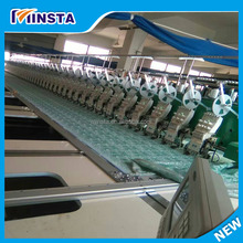 Quality 12 Head Embroidery Machine with Trimmer