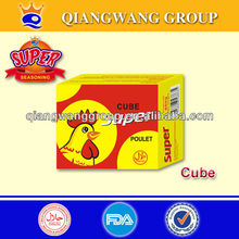 HALAL CHICKEN/BEEF/SHRIMP STOCK CUBE SEASONING CUBE BOUILLON CUBE SOUP CUBE CHICKEN FLAVOR CUBE