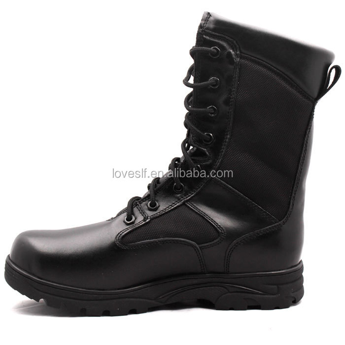 military boots fashion shoes men