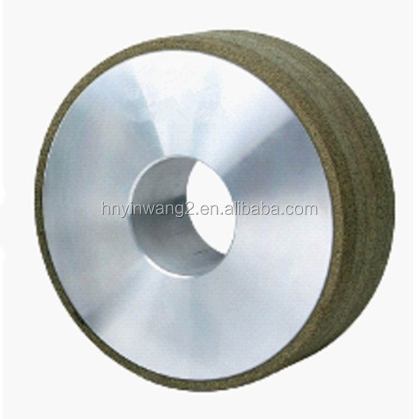 High Quality Centerless Grinding Wheels For Ceramics And Magnetic Materials