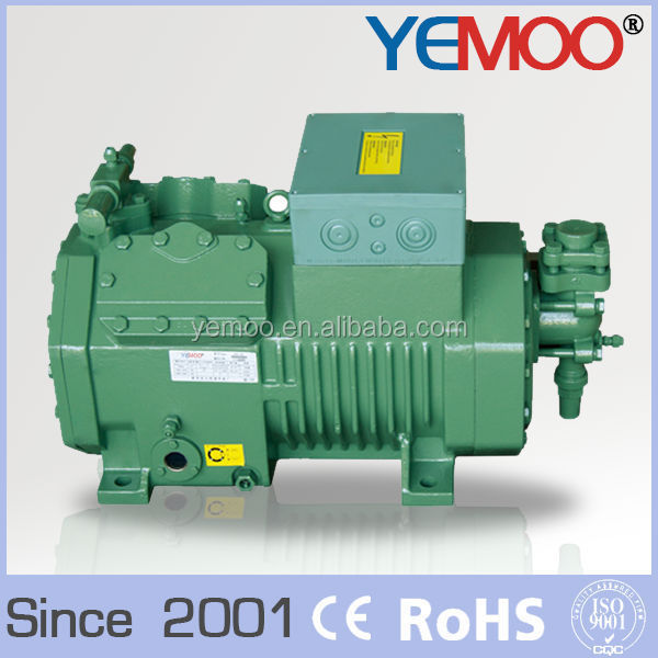 YEMOO 10hp ac220/380V Bitzer refrigeration compressor price in india for cold storage
